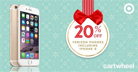 target card phone target has the iphone 6 priced at 189 with a 50 gift card