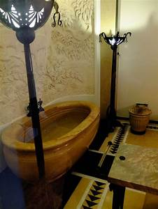 Art Nouveau Mobilier : 87 best images about art deco bathroom on pinterest art ~ Melissatoandfro.com Idées de Décoration