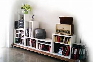 15 Ways To Use Ikea Besta TV Stand And Cabinet Homes