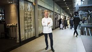 Restaurant Gare Saint Lazare : avec lazare ric frechon sur de nouveaux rails ~ Carolinahurricanesstore.com Idées de Décoration