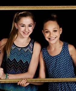 ~Maddie and Chloe | Dance Moms | Pinterest