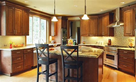 chocolate maple kitchen cabinets quality cabinets nj chocolate maple glaze 5405