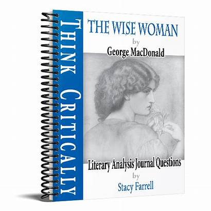 Wise Woman Journal Analysis Literary Questions Homeschooling