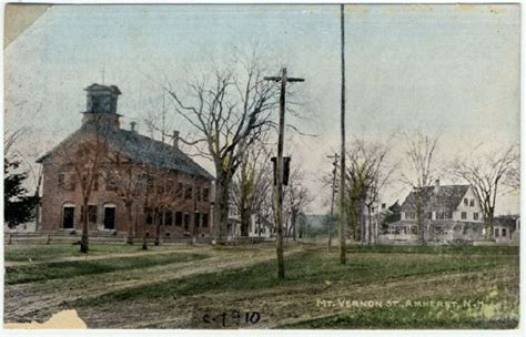 amherst post office 17 best images about places home amherst nh on
