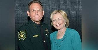 Sheriff Scott Israel removed over failures during Parkland shooting, replaced by Gregory Tony…