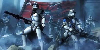 Clone Wars Star Troopers Trooper Army Armor
