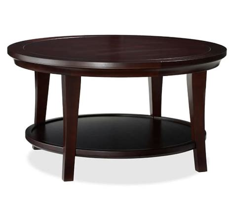 coffee tables ideas top round coffee tables ideas best round espresso coffee table
