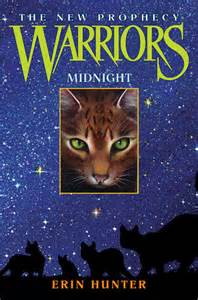 warrior cats new books warriors the new prophecy midnight books that reach