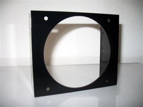 Mounting 120mm Fan In 5 25 Quot Bays Gameplanet Forums Pc