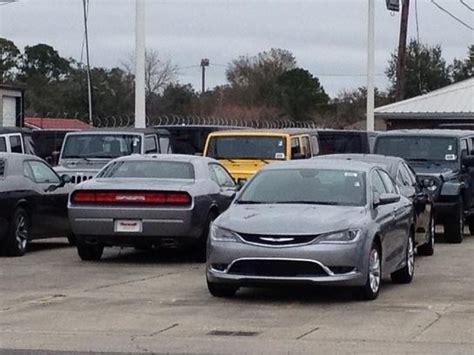 Used Car Dealers Houma La Upcomingcarshqcom