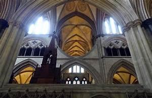 The Architecture Of Salisbury Cathedral  U2013 Brewminate