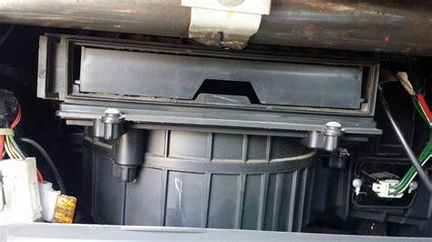 aircond kereta dah tak sejuk   cuci filter