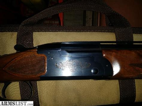 armslist for sale remington 3200 live bird gun