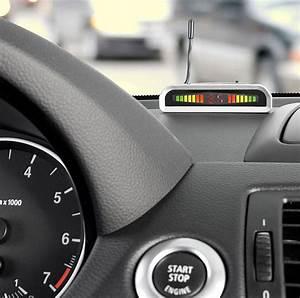 Alarme Voiture Sans Fil : radar de recul sans fil avec sans cam ra de recul lescars ~ Dailycaller-alerts.com Idées de Décoration