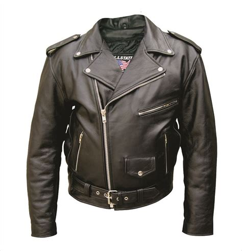 mens motorbike mens tall buffalo leather motorcycle jacket w zip out liner