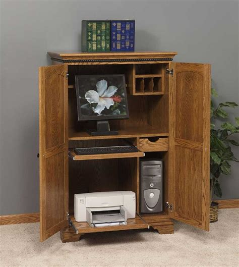 armoire bureau design ikea corner computer armoire office furniture