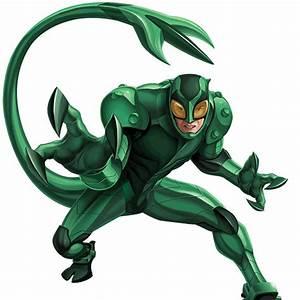 Marvel's Ultimate Spider-Man: Iron Spider   Spider-Man ...