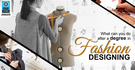 Job Opportunities with Fashion Designing Course