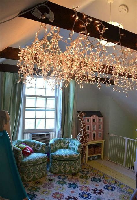 amazing fairy light ideas