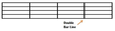 These are called systemic barlines. watch out a lot more about it. Double Bar Lines - Music Reading Savant
