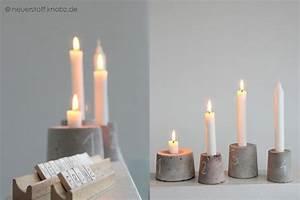 Ideen Für Kerzenständer : geschenke selber machen 1 f r leute mit spa an deko deko advent and museums ~ Orissabook.com Haus und Dekorationen