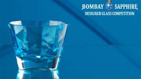 bombay sapphire designer glass competition  yatzer