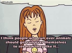17 Times Quinn ... Daria And Quinn Quotes