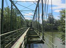 Bridgehuntercom Capon Lake Bridge
