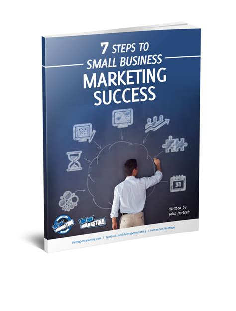 Business Marketing by Small Business Marketing Consulting Duct Marketing