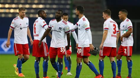 Gleich am ersten spieltag der neuen saison. Darmstadt 98 Gegen Hsv : Darmstadt 98 Siegt Gegen ...