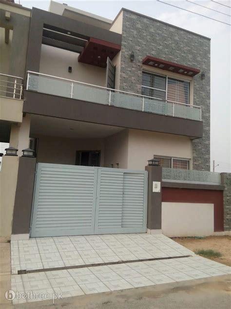 marla home  sale  dha phase  rahbar phase