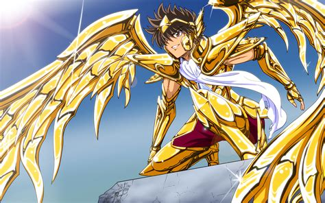 Saint Seiya Omega Is So Much Fun For Various Reasons