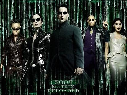 Matrix Reloaded Reload Neo Hours