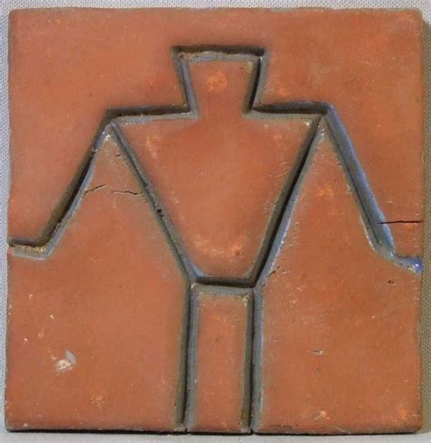 moravian tile by mercer for sale antiques com classifieds