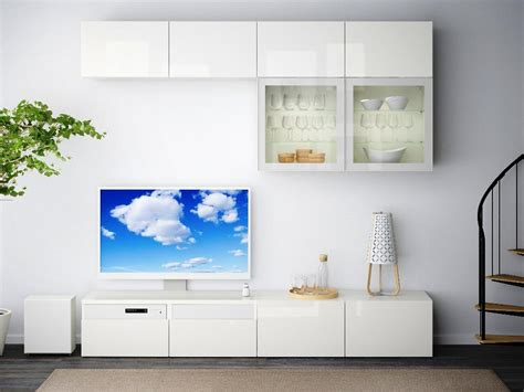 Hanging Besta Cabinets by Besta Ikea Tv Stand Homes Of Ikea Best Besta Ikea Designs