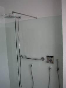 Dusche Mit Glaswand : dusche glaswand statt fliesen verschiedene design inspiration und interessante ~ Sanjose-hotels-ca.com Haus und Dekorationen