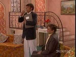 Gujarati Drama - Sameer Rajda - Reena Shah - Jo Jo Moda Na ...