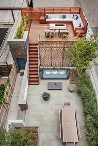 Urban Outdoor Retreat  Multi
