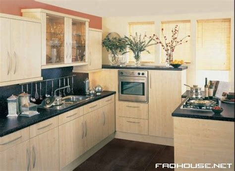 1000+ Ideas About Small L Shaped Kitchens On Pinterest  L