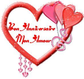 52 ans de mariage joyeux et heureeux anniversaire mon amour moi