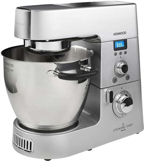 Kenwood Km 086 Cooking Chef Test