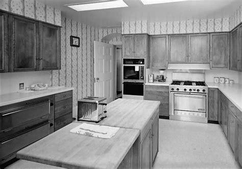 family kitchen white house museum
