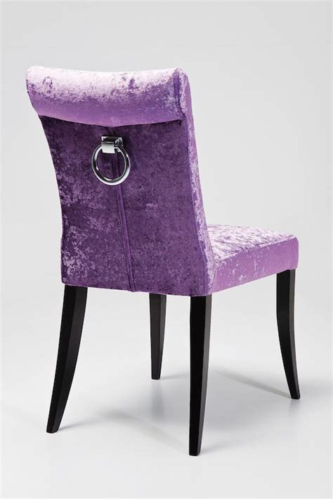 dining chair with ring pull my style of decor