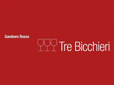Tre Bicchieri by Awards Archivi La Monacesca