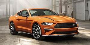 2020 Ford Mustang Coupe Changes, Price, Engine | CarRedesign.co
