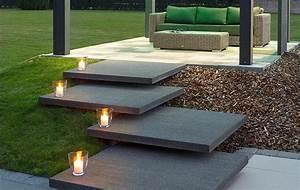 Platten Für Einfahrt : schwebende stufen platten treppe gartenweg einfahrt auffahrt hauseingang pflastersteine ~ Sanjose-hotels-ca.com Haus und Dekorationen