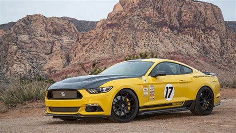 2016 Mustang Gt Top Speed by 2016 Shelby Terlingua Mustang Review Top Speed