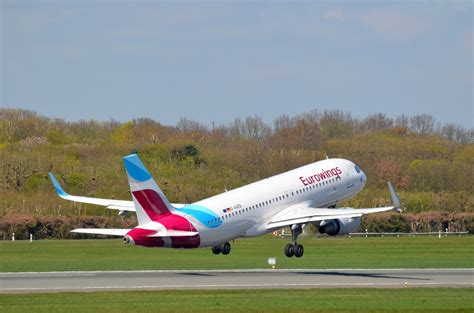Eurowings to Launch Service to Kavala - GTP Headlines