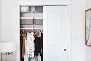 10 Affordable  U0026 Easy Ways To Add Lighting To A Closet