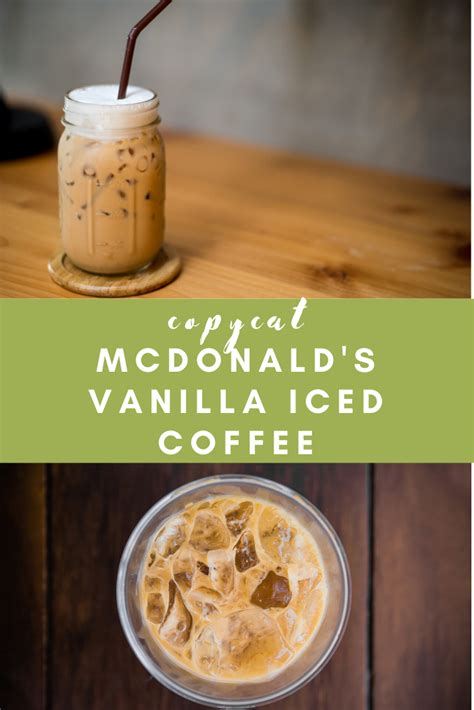 Be prepared to make this recipe yourself. McDonald's Menu Prices in 2020 (With images)   Coffee recipes, Fast food menu, Food